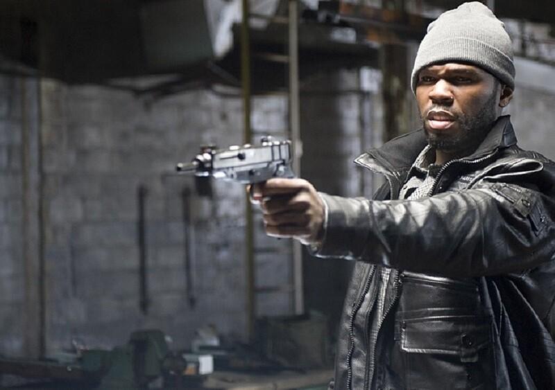 50 Cent zapowiada ostatni sezon swojego serialu i dissuje Grę o tron. Fani nie pozostają dłużni