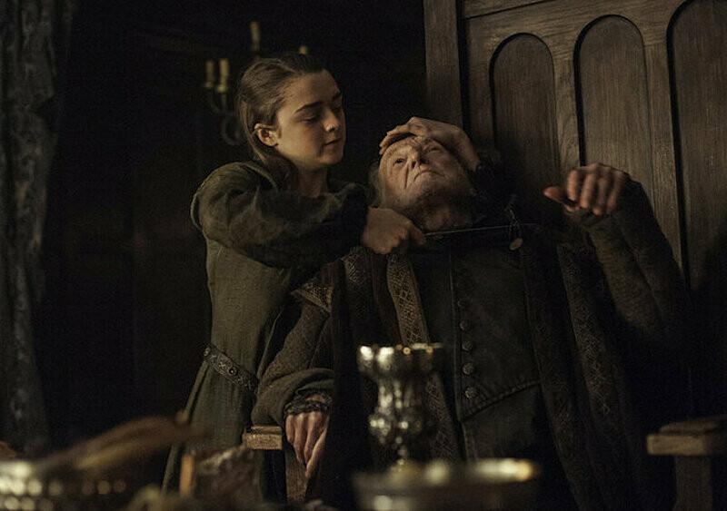 Algorytm przewidział, które postacie zginą w ostatnim sezonie Gry o Tron. Uwaga, spoilery!
