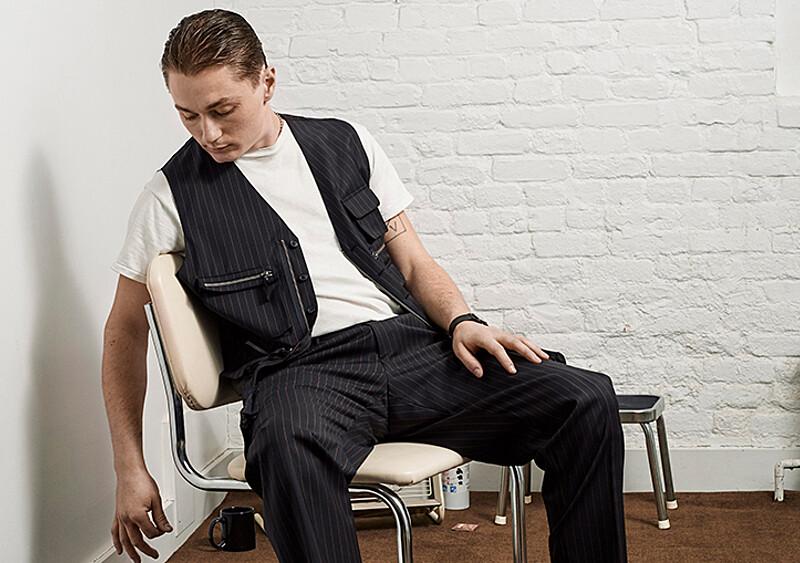 Tak wygląda pełna kolekcja Supreme x Jean-Paul Gaultier