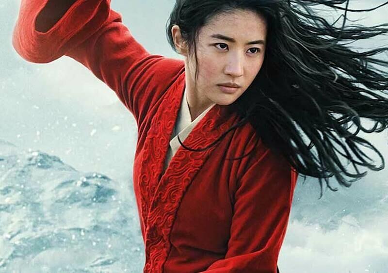 Widzowie z Azji chcą bojkotować Mulan – powodem kontrowersyjny wpis głównej aktorki o protestach w Hongkongu