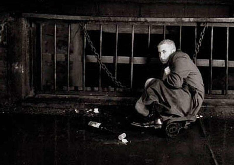 20 lat temu wydano The Marshall Mathers LP Eminema – najszybciej sprzedający się rapowy album w historii