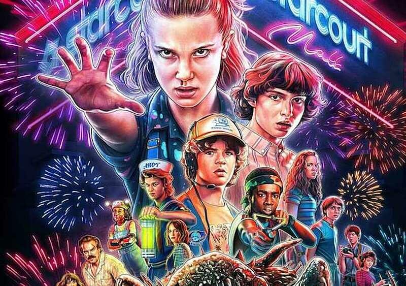 Cyberpunk 2077, PRO8L3M, ale i Stranger Things. Czy popkultura lat 80. ma wielki wpływ na współczesną? Spójrzmy na to inaczej