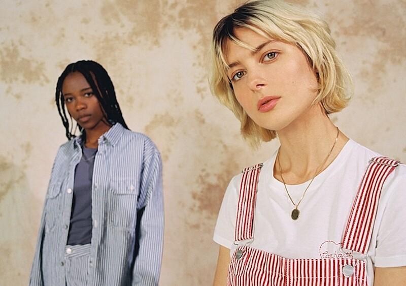 Zobaczcie lookbook Carhartt WIP na wiosnę i lato, który jest inspirowany sesjami tej marki z lat 90.
