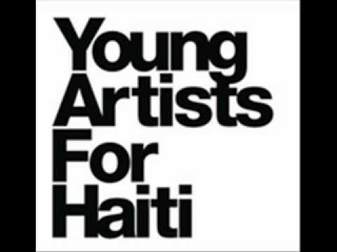 Young Artists For Haiti