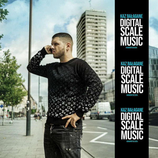 Digital Scale Music [Deluxe]