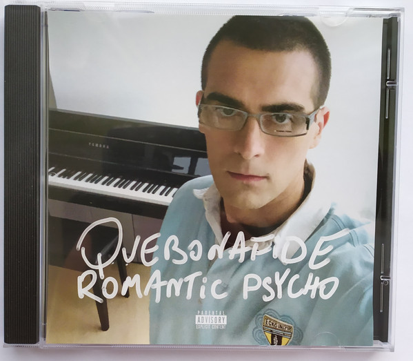 Romantic Psycho