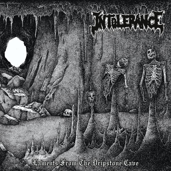 Laments From The Dripstone Cave