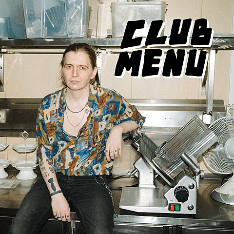Club Menu