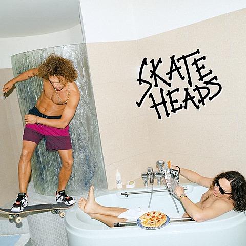 Skateheads