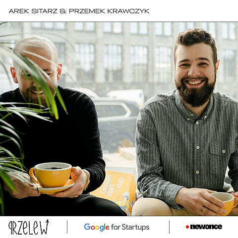 Przelew