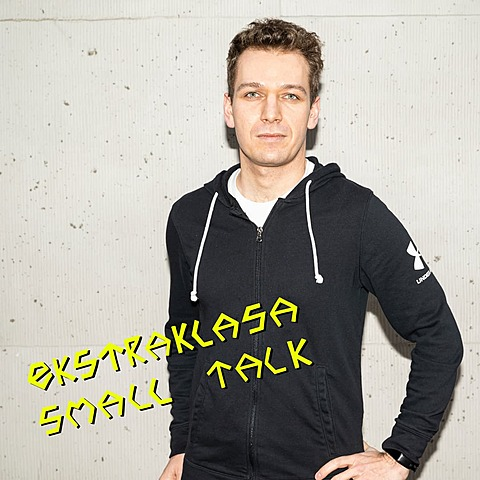 Ekstraklasa Small Talk [Michał Trela]